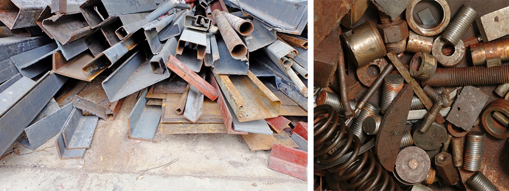 Scrap Metal Prices Brisbane - Tall Ingots Metal Recyclers