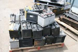 Lead Batteries