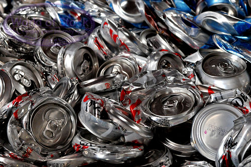 metal recyclers brisbane - can recycling